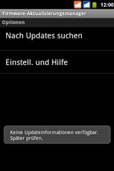 BASE Varia - Software - Update - Schritt 8
