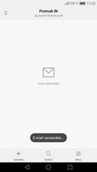 Huawei P9 - E-mail - hoe te versturen - Stap 17