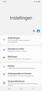 Samsung Galaxy A50 - Bellen - bellen via wifi (VoWifi) - Stap 4