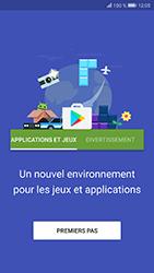 Honor 9 - Applications - Télécharger une application - Étape 3