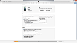 Apple iPhone 6 (iOS 9) - software - update installeren via pc - stap 5