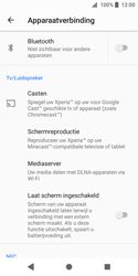 Sony Xperia XZ2 Compact - bluetooth - aanzetten - stap 5