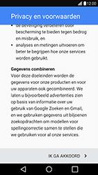 LG G5 SE (H840) - apps - account instellen - stap 14