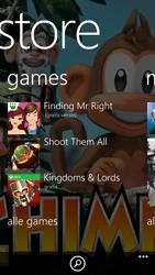 Nokia Lumia 1320 - apps - app store gebruiken - stap 12