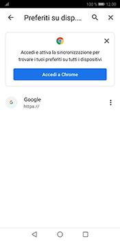 Huawei Mate 10 Pro - Android Pie - Internet e roaming dati - Uso di Internet - Fase 13