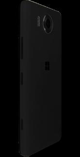 Microsoft Lumia 950 - SIM-Karte - Einlegen - Schritt 7
