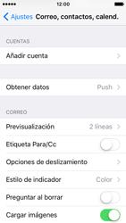 Apple iPhone SE - E-mail - Configurar Gmail - Paso 4