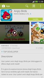 HTC One Mini - Applicazioni - Installazione delle applicazioni - Fase 17