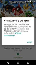 Sony Xperia XZ - Apps - Herunterladen - 18 / 20