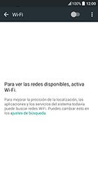 HTC 10 - WiFi - Conectarse a una red WiFi - Paso 5
