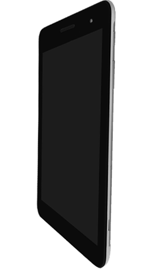 Huawei MediaPad T1 - Toestel - Toestel activeren - Stap 2