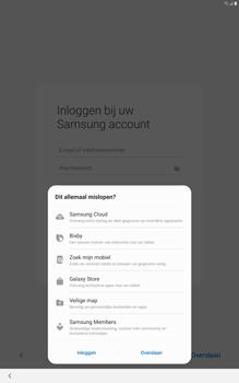 Samsung galaxy-tab-a-10-5-sm-t595-android-pie - Instellingen aanpassen - Nieuw toestel instellen - Stap 31