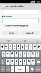 Huawei Ascend Y530 - E-mail - e-mail instellen: IMAP (aanbevolen) - Stap 17