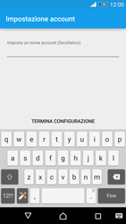 Sony Xperia Z3 - E-mail - 032c. Email wizard - Outlook - Fase 10