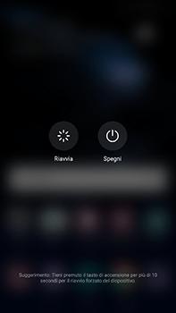 Huawei P10 Plus - Internet e roaming dati - Configurazione manuale - Fase 18