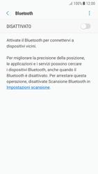 Samsung Galaxy A5 (2017) - Android Nougat - Bluetooth - Collegamento dei dispositivi - Fase 6