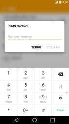 LG G5 (H850) - sms - handmatig instellen - stap 8