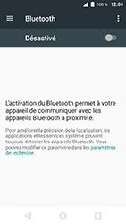 Wiko WIM Lite - Internet et connexion - Connexion avec un équipement multimédia via Bluetooth - Étape 6
