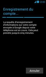 Bouygues Telecom Bs 401 - Premiers pas - Créer un compte - Étape 19
