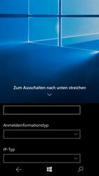 Microsoft Lumia 950 - MMS - Manuelle Konfiguration - 0 / 0