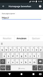 Sony Xperia XZ Premium - Android Oreo - Internet - handmatig instellen - Stap 28