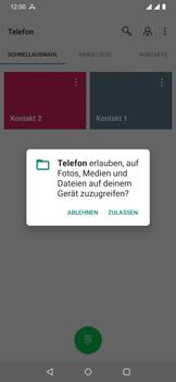 OnePlus 6T - Anrufe - Anrufe blockieren - 4 / 10
