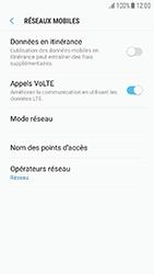 Samsung Galaxy J3 (2017) - Internet et roaming de données - Configuration manuelle - Étape 8