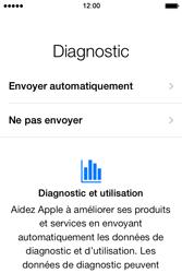 Apple iPhone 4S - Premiers pas - Créer un compte - Étape 16
