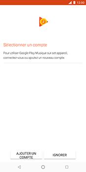 Nokia 7 Plus - Photos, vidéos, musique - Ecouter de la musique - Étape 4