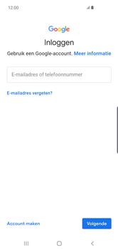 Samsung Galaxy S10 Plus - E-mail - handmatig instellen (gmail) - Stap 9