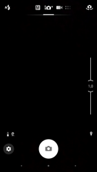 Sony Xperia X - Photos, vidéos, musique - Prendre une photo - Étape 7