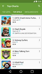 LG X Power - Apps - Herunterladen - Schritt 8
