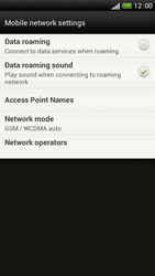 HTC One S - MMS - Manual configuration - Step 6