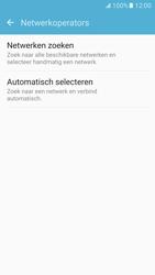 Samsung Galaxy J5 (2016) (J510) - Netwerk selecteren - Handmatig een netwerk selecteren - Stap 7