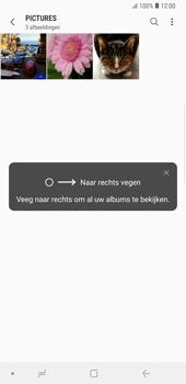 Samsung Galaxy Note9 - contacten, foto