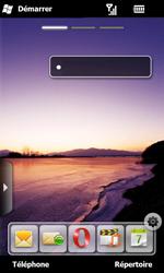 Samsung I8000 Omnia II - Internet - activer ou désactiver - Étape 1