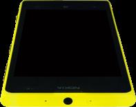 Nokia Lumia 1020 - Premiers pas - Découvrir les touches principales - Étape 5