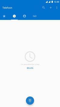 OnePlus 3 - Android Oreo - Voicemail - Handmatig instellen - Stap 4