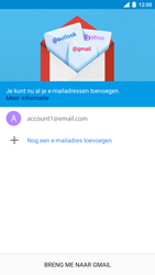 Nokia 8-singlesim-android-oreo - E-mail - Account instellen (POP3 met SMTP-verificatie) - Stap 22