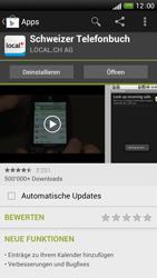 HTC One S - Apps - Installieren von Apps - Schritt 11