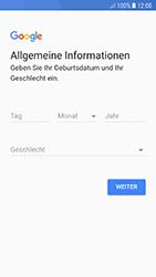 Samsung Galaxy A5 (2017) - Apps - Konto anlegen und einrichten - 8 / 21
