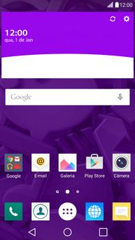 Como descobrir a versão do software do seu aparelho | LG G4
