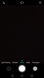 Huawei Nova - Photos, vidéos, musique - Prendre une photo - Étape 10