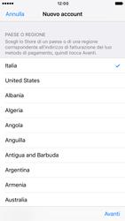 Apple iPhone 6s iOS 10 - Applicazioni - Configurazione del negozio applicazioni - Fase 9