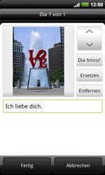 HTC A9191 Desire HD - MMS - Erstellen und senden - Schritt 17