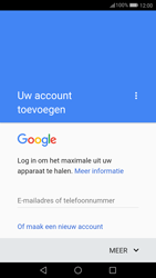 Huawei P10 Lite - E-mail - Handmatig instellen (gmail) - Stap 8