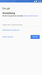 Nokia 8 - Apps - Einrichten des App Stores - Schritt 4