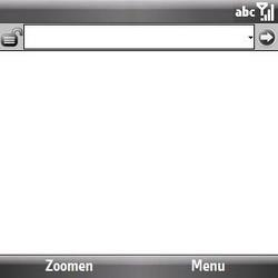 Samsung B7330 Omnia Pro - internet - handmatig instellen - stap 10