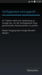 Samsung Galaxy A5 - Apps - Konto anlegen und einrichten - 9 / 22