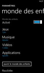 Nokia Lumia 625 - Premiers pas - Spécificités produit - Étape 2